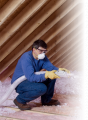 Attics & Cathedral Ceilings Insulation Products