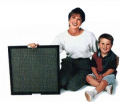 A+ 2000® Permanent Air Filter