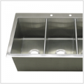 RS Countertop Drop-In Sinks