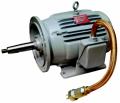 Inertial Filter Motors