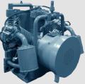 Motor-Driven Air Compressors