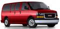 GMC Savana Cargo Van 3500 2013 Van