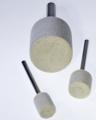 Felt Bob-Cylinder Shape, 1/8