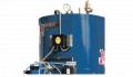 4VT Cyclone Hot Water Vertical Tubeless Boiler