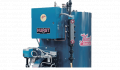 4VT Cyclone Steam Four Pass High-Pressure Vertical Tubeless Boilers