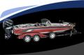 Ranger 621VS Fisherman Boat