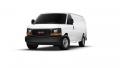 GMC Savana Cargo Van 2500 2012 Van