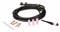 Thermal Arc 17V TIG Torch Package W4012500
