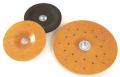 Phenolic Resin Fibre Disc Backing Pads