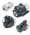 Open and Closed Circuit Pumps