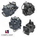 H1 Family of Pumps and Motors