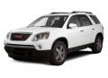 GMC Acadia 2012 SUV