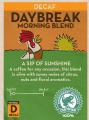 Daybreak Decaf Coffee