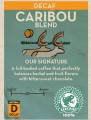 Caribou Decaf Coffee