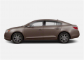 Buick LaCrosse 2012 Vehicle