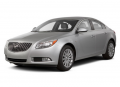 Buick Regal 2012 Vehicle