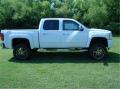 Chevrolet Silverado 1500 2012 Truck