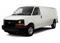 Chevrolet Express 2500 2012 Van