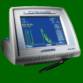 Sonomed 300A+ A-scan