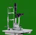 Haag-Streit BD 900 Slit Lamp Unit Model