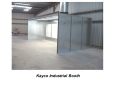 Industrial Booth Systems
