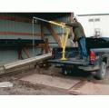Pickup Truck Jib Crane