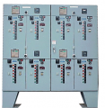 Capacitor bank and harmonic filter bank automatic control and protection systems
