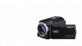 Full HD Camcorder with 160GB HDD