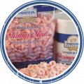 Pink Shrimp Meat