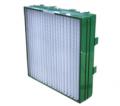 Panel filter CamClose