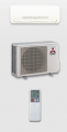 High Performance H2i™ Hyper-Heating Wall-mounted Heat Pump Systems