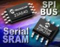 Serial SRAM Memory Range