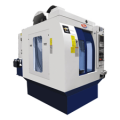 High Speed Milling & Tapping Centers