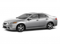 2012 Acura TSX Special Edition 6-speed Manual New Car