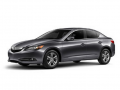 2013 Acura ILX Hybrid New Car