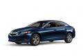 2013 Acura ILX 5-Speed Automatic New Car