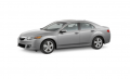 2010 Acura TSX 5-Speed Automatic New Car