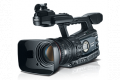 Professional Camcorder XF305