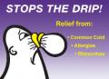 Antihistamine Nasal Decongestant