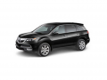 2012 Acura MDX With Advance Package SUV