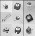 Ceramic Dielectric Trimmer Capacitors