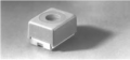 Surftrim® Sapphire 5.2 x 4.3 x 3.2 mm Surface Mount Split Stator - Sealed Construction