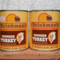 Chunked Turkey