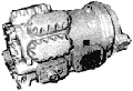 Chrysler Reciprocating Compressor
