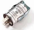 FLR569 Carded - Aftermarket - Carded 1-Pack of Three Terminal Variable Thermal Flashers For Automobiles and Light Trucks