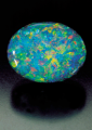 Opal (Fireworks and Rainbows)
