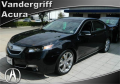 2012 Acura TL SH-AWD with Advance Package Vehicle