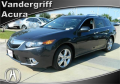 2012 Acura TSX Sport Wagon Vehicle