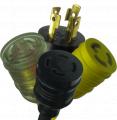 Industrial, Appliance & Twist Lock Power Cords