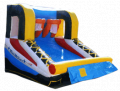 Inflatable Shootout Basketball